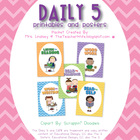 D5 Posters and Printables