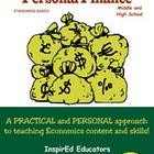 D8102 Personal Finance COMPLETE EBOOK UNIT!