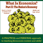 D8103 What is Economics Part II - COMPLETE EBOOK UNIT