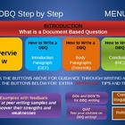 DBQ Step by Step
