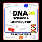 DNA Science and Literacy Fun