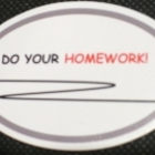 DO YOUR HOMEWORK! MAGNET
