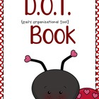 DOT Book Binder