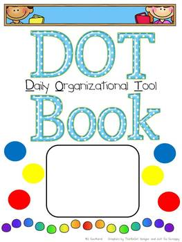 DOT Communication Folder