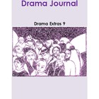 DRAMA JOURNAL DRAMA EXTRAS 9 - Radiant Heart Publishing