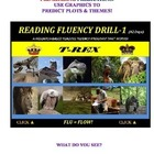 DRILL-1 of 42: Fluency, Comprehension, & Retention CAN BE