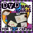 DVD Games for Centers or Stations