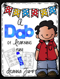 Dab of Learning Fun {No Prep Printables for Skills Practic