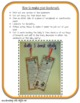 Daily 5 Book Study Bookmark - Grades 1st-3rd