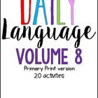 Daily Language Review 7