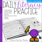 Daily Literacy Practice - UNIT 2