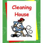 Daily Living Skills - Cleaning House Video - Living Spaces
