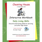 Daily Living Skills--Cleaning House