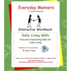 Daily Living Skills--Everyday Manners