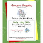 Daily Living Skills--Grocery Shopping
