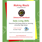 Daily Living Skills--Making Meals
