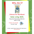 Daily Living Skills--Who Am I? Career & College