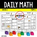 Daily Math - Common Core - Grade 2 - Term 2