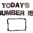 Daily Number Focus for Number Sense