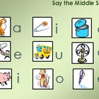 Daily Phonemic Awareness and Phonics Skills Mega Pack Week