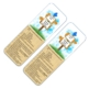 Daily Use Bookmarks for Enhancing Reading Skills