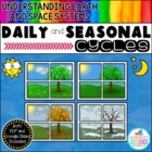 Daily and Seasonal Cycles {A Primary Science Unit}
