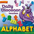 Dally Dinosaur Teaches the Alphabet
