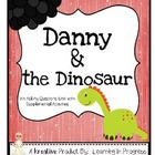 Danny and the Dinosaur - An Asking Questions Unit and Lite