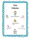 Data Collection - Common Core 1.MD.4