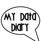 Data Diary (Survey, Graphing, &amp; Data Analysis)