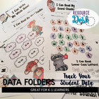Data Folder Papers for Young Learners