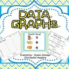 Data Graphs FREEBIE