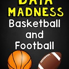 Data Madness! College Basketball Tournament Unit