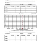 Data Meeting Planners/ Intervention Records