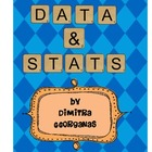 Data & Statistics - Classroom Survey