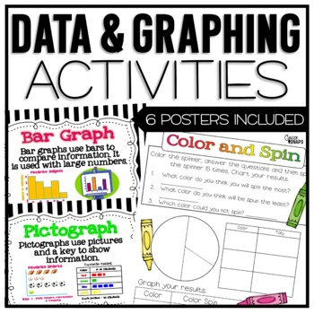 Data and Graphing Mini Unit