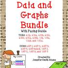 Data and Graphs Bundled Unit and Pacing Guide