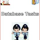 Database Booklet of Tasks for Access 2003