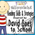 David Goes to School by David Shannon Skills and Strategies