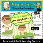 David & Goliath Learning Centers