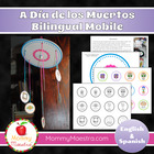 Day of the Dead - Día de los Muertos - Bilingual Mobile