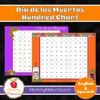 Day of the Dead Hundred Chart