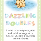 Dazzling Doubles - Bumper Pack of Lesson Plans, Activities