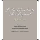 &quot;Dead Poets Society&quot; Movie Supplement Handout with Worksheets