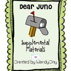 Dear Juno Reading Street Supplemental Materials Second Grade