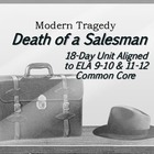 Death of a Salesman Unit (18-Days): Complete 30-Page Unit 