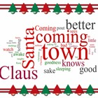 December 2012 Holiday Wordle Packet