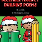 December Fluency Building Poems {Common Core Aligned}