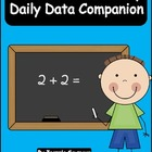 December & January:  Daily Data Companion