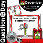 December Question of the Day